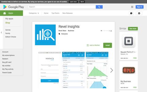 Revel Insights - Android Apps on Google Play
