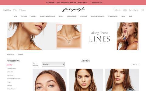 Jewelry | Free People