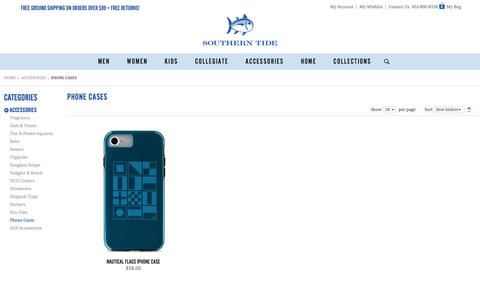 Phone Cases | Southern Tide