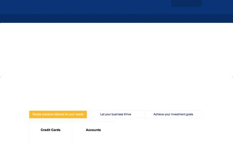 Your Bank in Dubai & UAE | Emirates NBD
