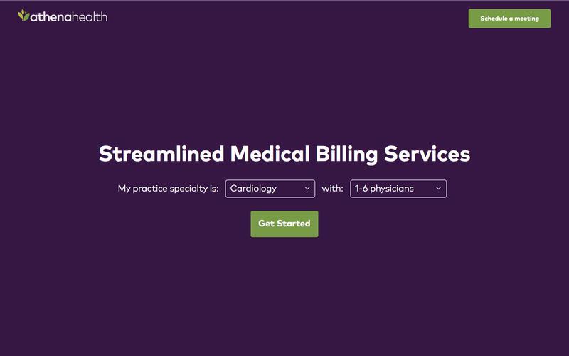 Medical Billing   athenaCollector