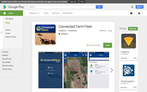 Connected Farm Fleet - Android Apps on Google Play