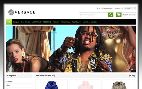 Screenshot of Home Page competence-commerciale.com - Guess Jeans Sale Online Shop, Cheap Napapijri Jackets Buy Enjoy 75% Discount - captured July 14, 2018