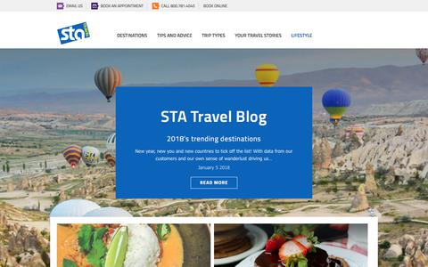 STA Travel Blog | Tips, Advice, Inspiration