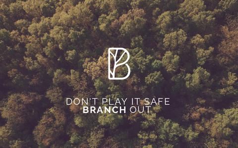 Screenshot of Home Page branchchurch.org - Branch Church || Red Bank NJ - Dare To Branch Out - captured Oct. 11, 2017