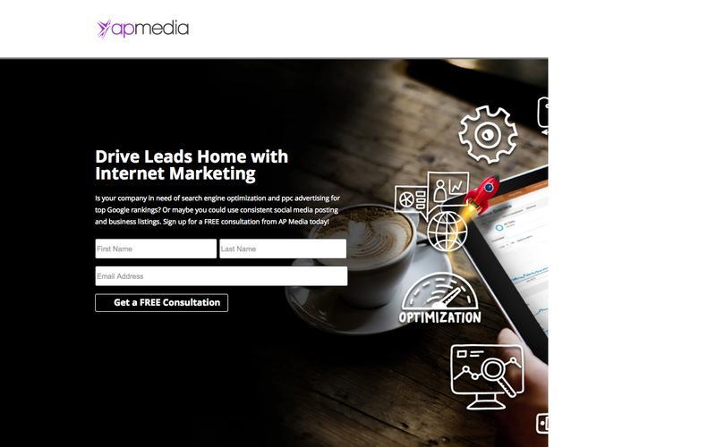 Get Your FREE Internet Marketing Constulation