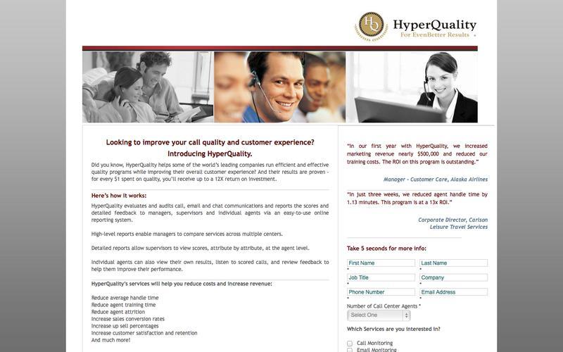 Call Quality Monitoring - Call Center Monitoring