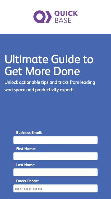 Ultimate Guide to Get More Done
