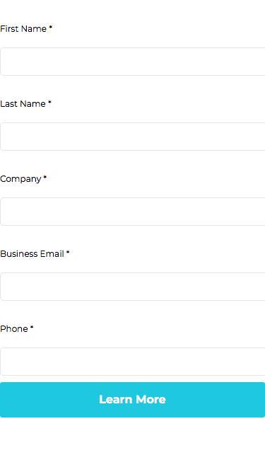 Screenshot of Landing Page  skillsurvey.com -