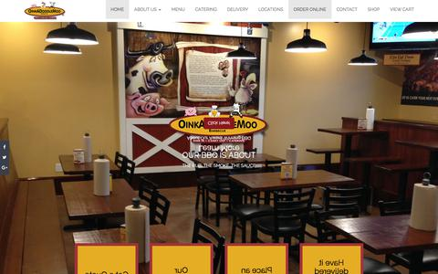 - OinkADoodleMoo | ODM Barbecue - Dayton's Fast Casual BBQ
