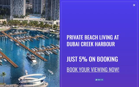 Screenshot of Contact Page ushre.com - Contact Us | Union Square House Real Estate Brokers Dubai - - captured Oct. 19, 2018