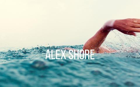 Screenshot of Home Page alexshore.co.uk - Alex Shore Photographer - captured Oct. 3, 2018
