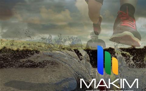 Screenshot of Home Page makim.net - Plan de Entrenamiento Personalizado, Experto en Nutrición, Deportes de Resistencia, Triathlon, Ironman, Maratón y Larga distancia. - captured Jan. 28, 2015