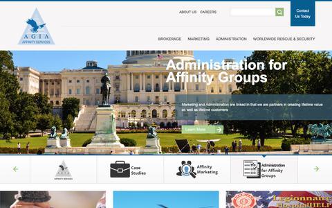Home - agia.com