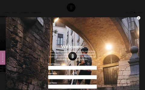 Screenshot of Team Page babici.cc - People - captured Oct. 5, 2018