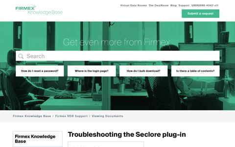 High traffic Software Support Pages | Website Inspiration