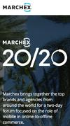 New Landing Page Marchex