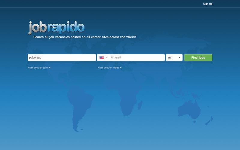 Jobrapido | Jobs, Job Search, Careers