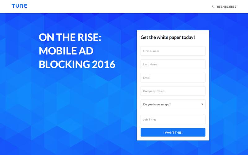 On the Rise: Mobile Ad Blocking 2016