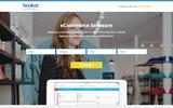 New Landing Page Booker Software