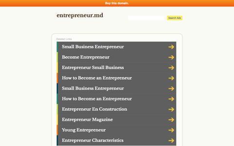 entrepreneur.md
