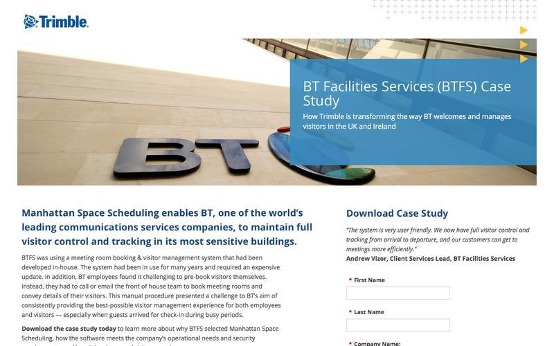 BTFS Case Study