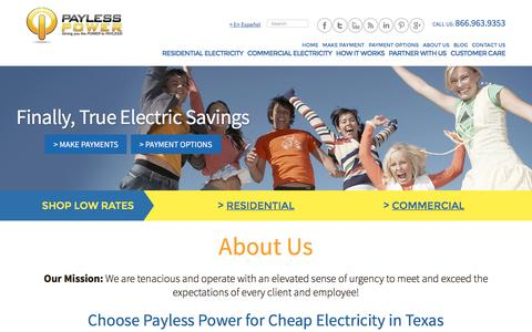 No Credit Check Electricity Texas | No Credit Check Electricity Texas