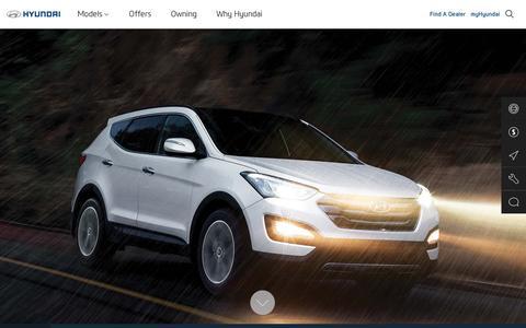 Hyundai Roadside Assistance - Hyundai Australia