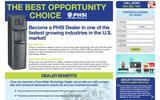 New Landing Page PureWaterTechnology-PHSI