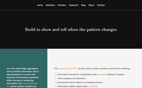Screenshot of Home Page darwineco.com - | Builders - captured Sept. 12, 2015