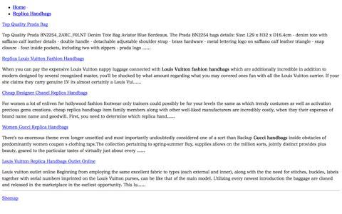 Screenshot of Press Page lotparty.com - Replica Handbags, Fashion Replica Handbags News, Cheap Fake Bags, Fashion Style Of Top Quality Replica Handbags :: Lotparty - captured Nov. 2, 2014