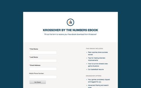 Krossover Intelligence, Inc.