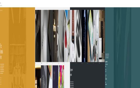 Screenshot of Services Page equus-design.com - Three  dimensional  vision - Equus - captured Nov. 2, 2014