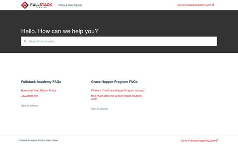Internet FAQ Pages | Website Inspiration and Examples | Crayon