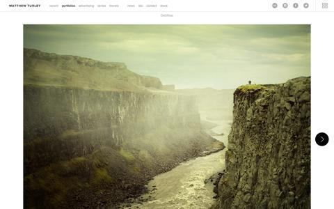 Screenshot of Team Page matthewturley.com - MATTHEW TURLEY – people - captured Oct. 27, 2014