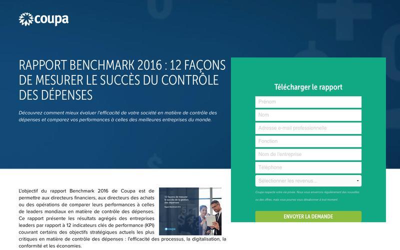 12 FAÇONS DE MESURER LE SUCCÈS DU CONTRÔLE DES DÉPENSES | Coupa Software