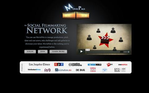 cmf distinguished filmmakers network - 480×300
