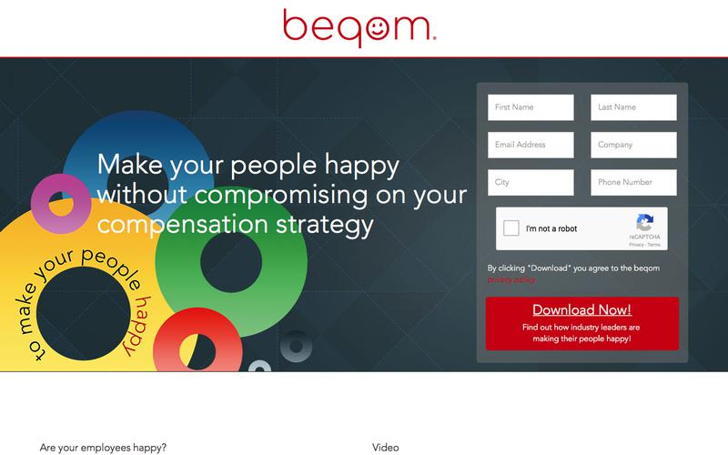 beqom - HR Compensation Management