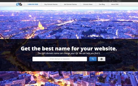 Screenshot of Home Page redhookcapital.com captured Sept. 30, 2014