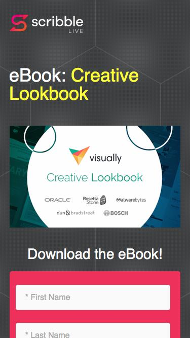 Creative Look Book
