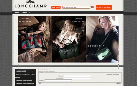 Screenshot of Contact Page advertisingplusonline.com - Contact Us - captured Oct. 4, 2014