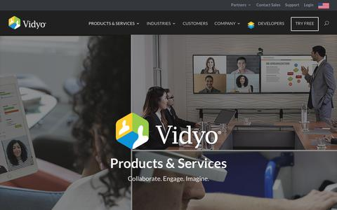 Video Conference Systems | Video Chat for Business