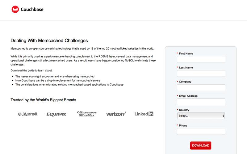 Dealing With Memcached Challenges