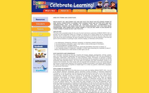 "Screenshot of Terms Page mathmosis.com - MathMosis â""¢ - Terms & Conditions | Kids Math Learning Games | Math Worksheets | Math Music - captured Nov. 23, 2016"