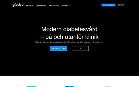 Glooko – Fjärrövervakningsprogram för diabetes typ 1 och 2 , Glooko | Type 1 & 2 Diabetes Remote Monitoring Software | Population Management