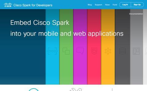 Spark for Developers Getting Started