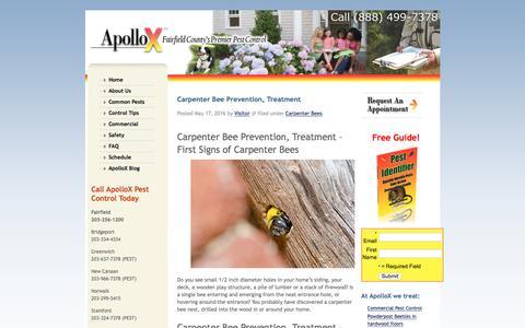 Pest Control News with the Apollox BlogApolloX