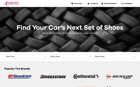 Discount Tires for Sale Near Me | Cheap Tires