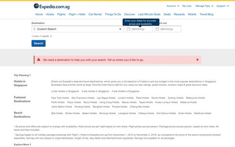 Search Results | Expedia