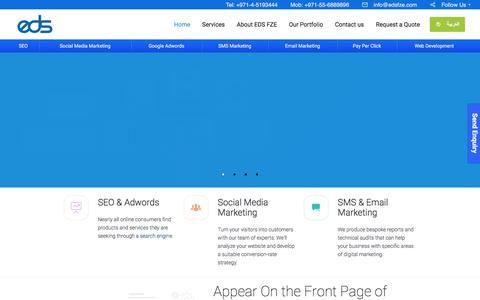 Online marketing Company Dubai | Internet Marketing company UAE